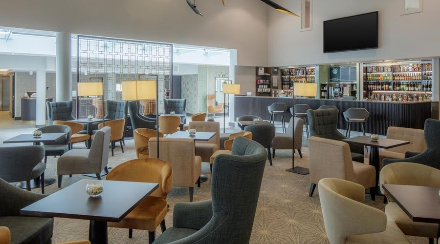 DoubleTree by Hilton London Heathrow Airport-17 of 25 photos