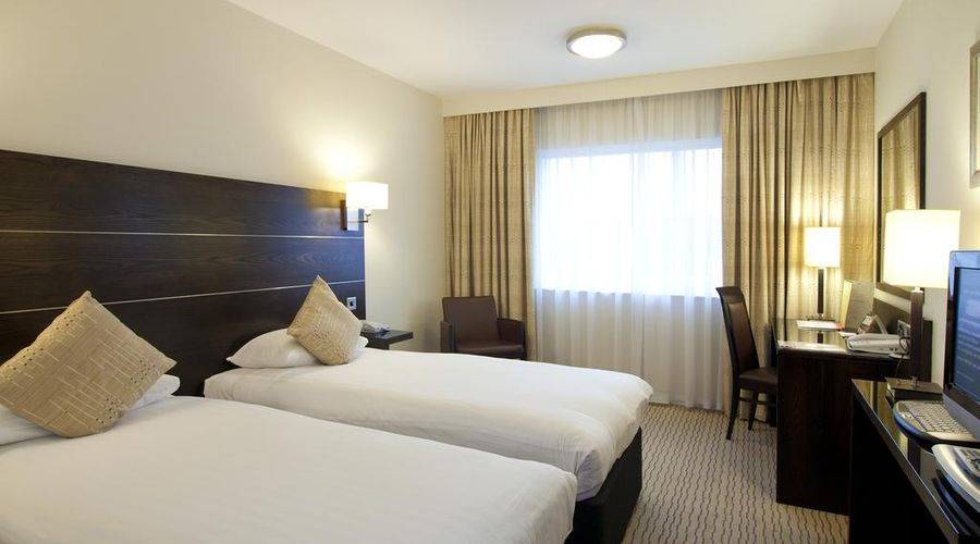 DoubleTree by Hilton London Heathrow Airport-23 of 25 photos