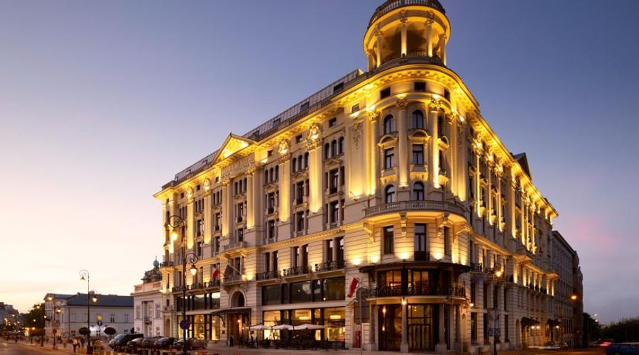 Hotel Bristol, A Luxury Collection Hotel, Warsaw-1 of 46 photos