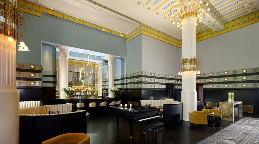 Hotel Bristol, A Luxury Collection Hotel, Warsaw-11 of 46 photos