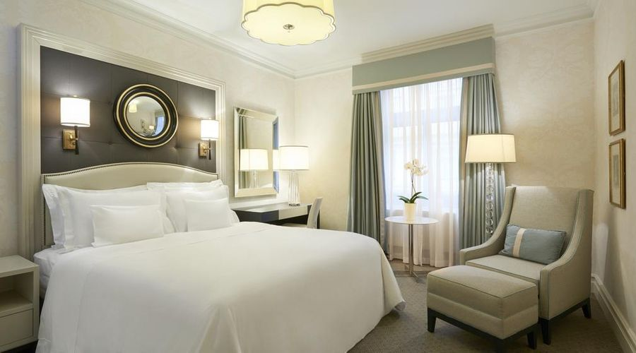 Hotel Bristol, A Luxury Collection Hotel, Warsaw-15 of 46 photos