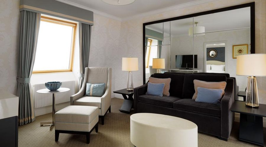 Hotel Bristol, A Luxury Collection Hotel, Warsaw-16 of 46 photos