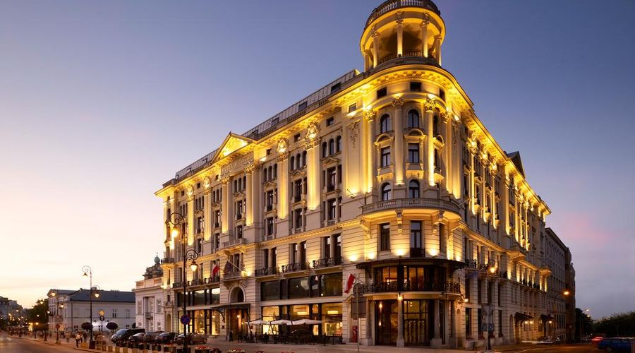 Hotel Bristol, A Luxury Collection Hotel, Warsaw-2 of 46 photos