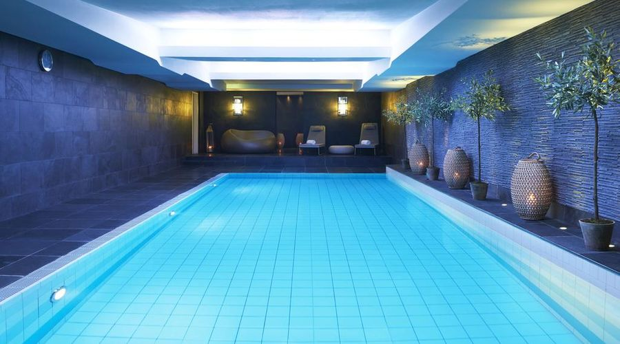 Hotel Bristol, A Luxury Collection Hotel, Warsaw-20 of 46 photos