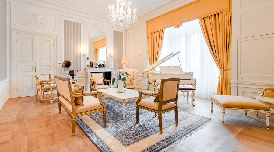 Hotel Bristol, A Luxury Collection Hotel, Warsaw-21 of 46 photos