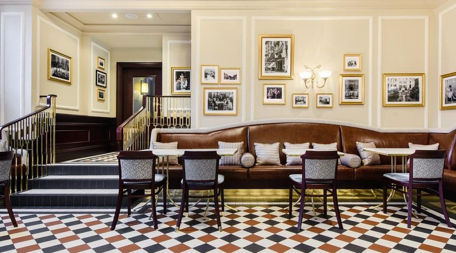 Hotel Bristol, A Luxury Collection Hotel, Warsaw-22 of 46 photos