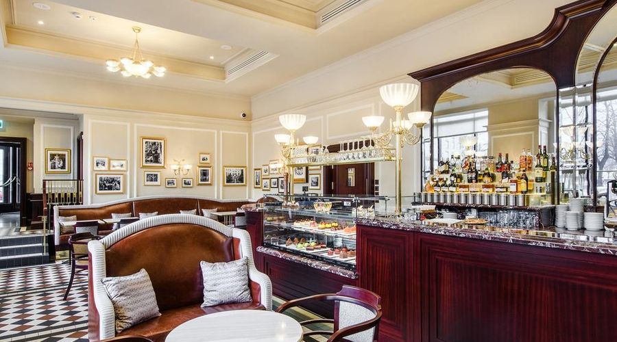 Hotel Bristol, A Luxury Collection Hotel, Warsaw-23 of 46 photos