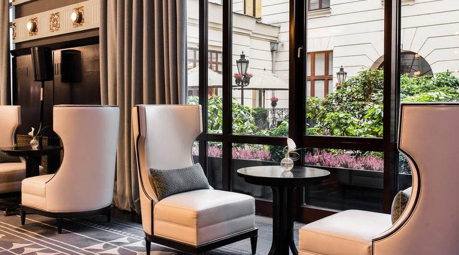 Hotel Bristol, A Luxury Collection Hotel, Warsaw-24 of 46 photos