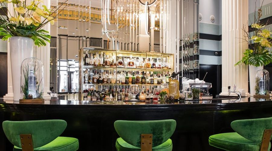Hotel Bristol, A Luxury Collection Hotel, Warsaw-25 of 46 photos