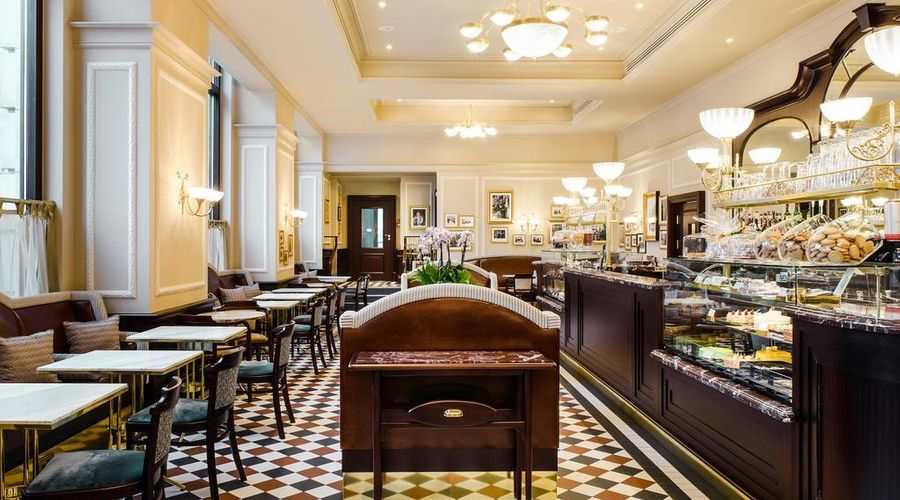 Hotel Bristol, A Luxury Collection Hotel, Warsaw-26 of 46 photos