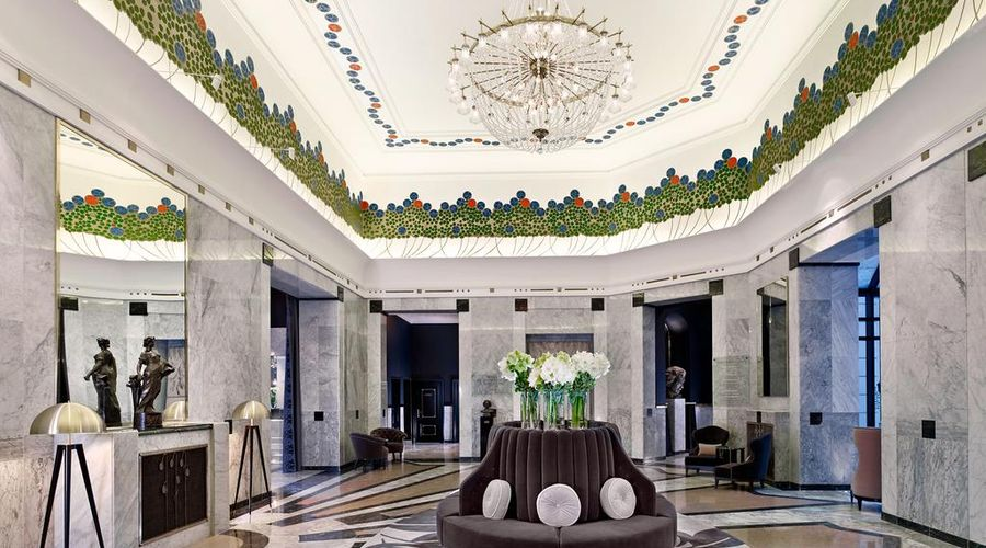 Hotel Bristol, A Luxury Collection Hotel, Warsaw-3 of 46 photos