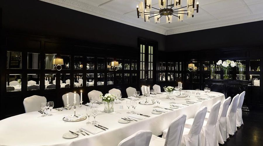Hotel Bristol, A Luxury Collection Hotel, Warsaw-27 of 46 photos
