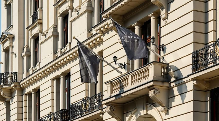Hotel Bristol, A Luxury Collection Hotel, Warsaw-29 of 46 photos