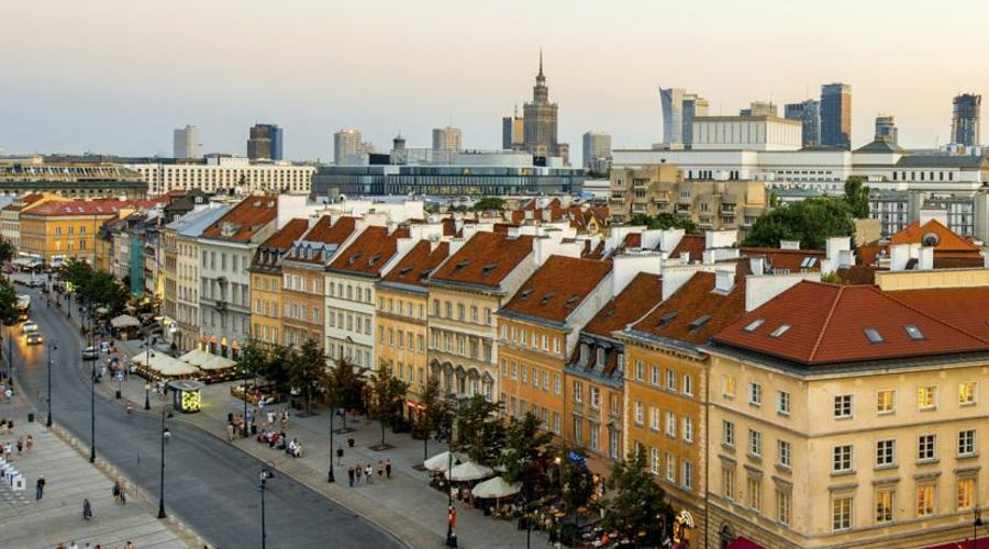 Hotel Bristol, A Luxury Collection Hotel, Warsaw-37 of 46 photos