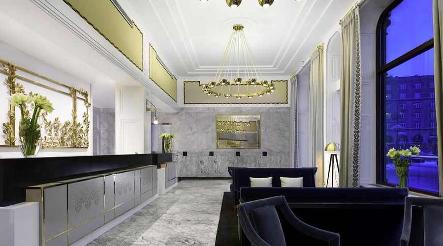 Hotel Bristol, A Luxury Collection Hotel, Warsaw-41 of 46 photos