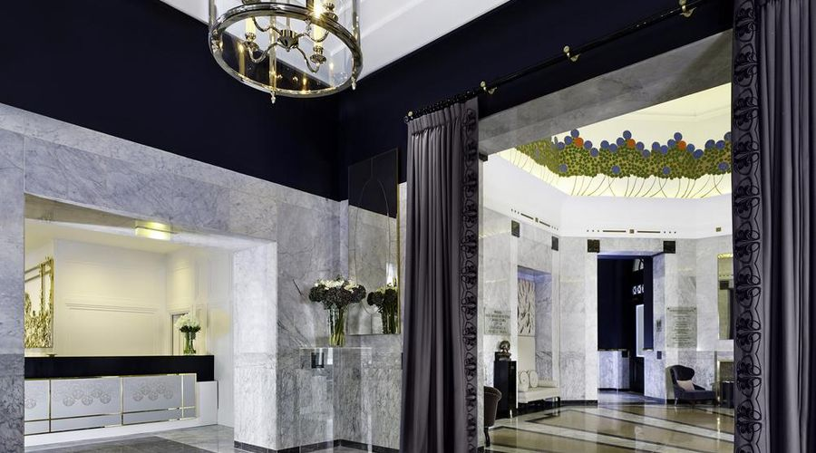 Hotel Bristol, A Luxury Collection Hotel, Warsaw-42 of 46 photos