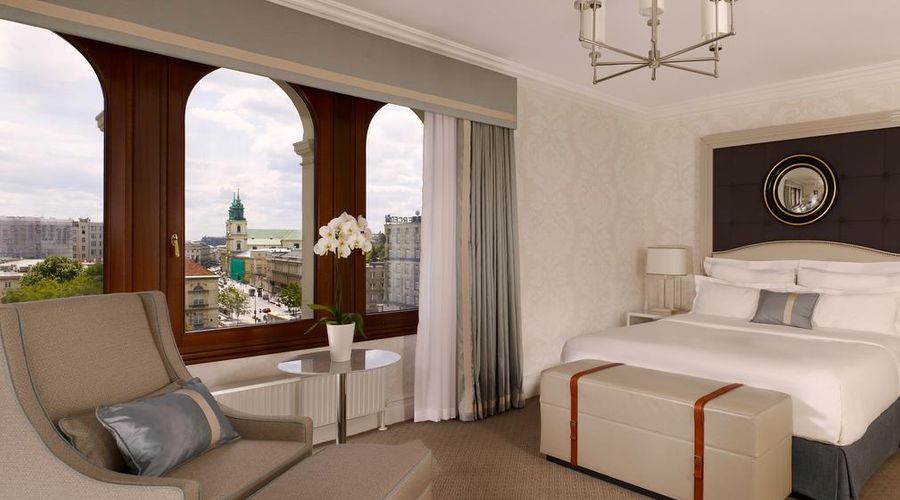 Hotel Bristol, A Luxury Collection Hotel, Warsaw-6 of 46 photos