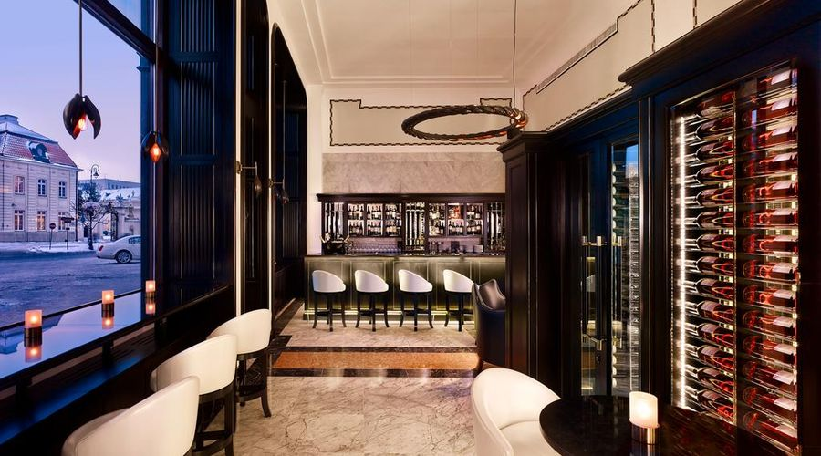 Hotel Bristol, A Luxury Collection Hotel, Warsaw-44 of 46 photos