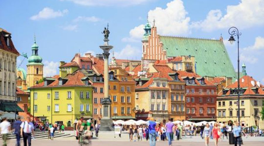 Hotel Bristol, A Luxury Collection Hotel, Warsaw-46 of 46 photos