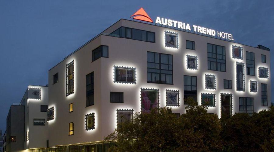 Austria Trend Hotel Bratislava-1 of 34 photos