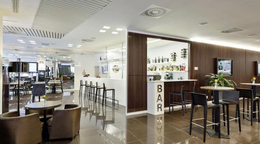 Austria Trend Hotel Bratislava-17 of 34 photos