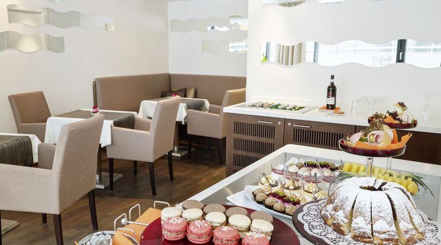 Austria Trend Hotel Bratislava-19 of 34 photos