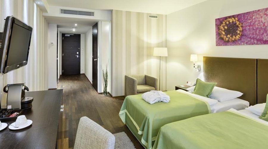 Austria Trend Hotel Bratislava-23 of 34 photos