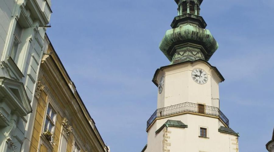 Austria Trend Hotel Bratislava-29 of 34 photos