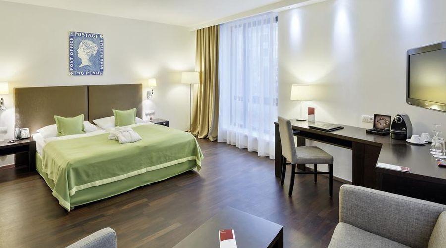 Austria Trend Hotel Bratislava-8 of 34 photos