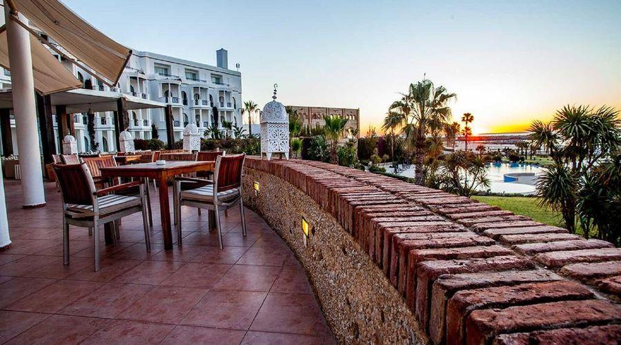 Marina Smir Hotel & Spa-10 of 37 photos
