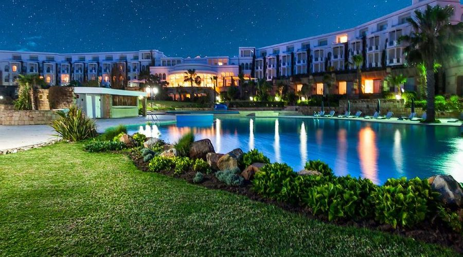 Marina Smir Hotel & Spa-12 of 37 photos