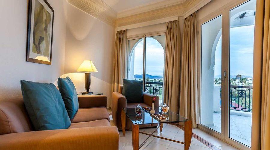 Marina Smir Hotel & Spa-17 of 37 photos