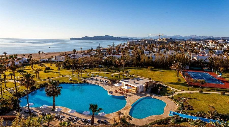 Marina Smir Hotel & Spa-26 of 37 photos