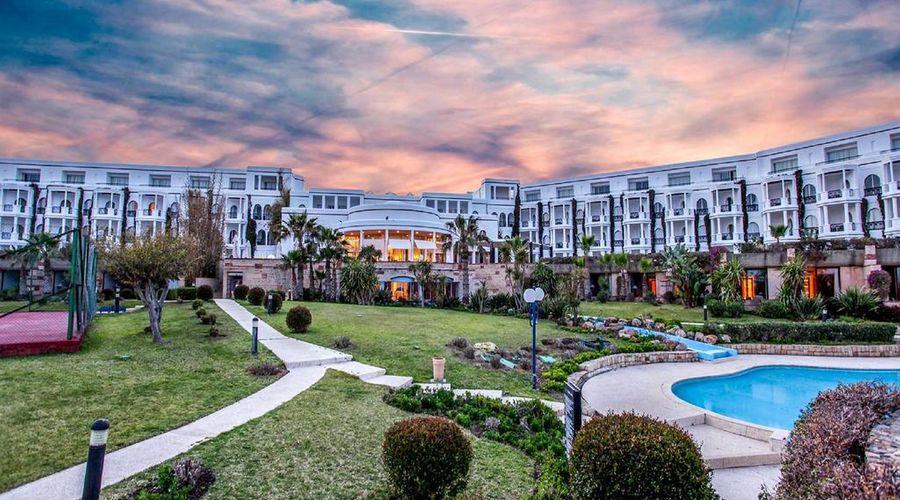 Marina Smir Hotel & Spa-7 of 37 photos
