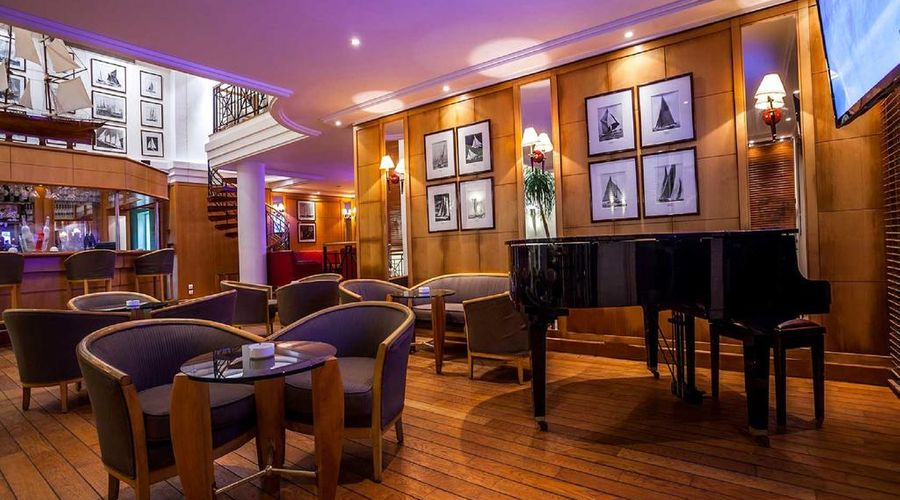 Marina Smir Hotel & Spa-8 of 37 photos