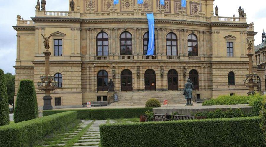 President Hotel Prague-2 of 46 photos