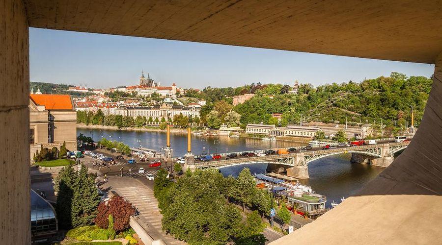 President Hotel Prague-19 of 46 photos
