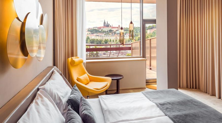 President Hotel Prague-44 of 46 photos