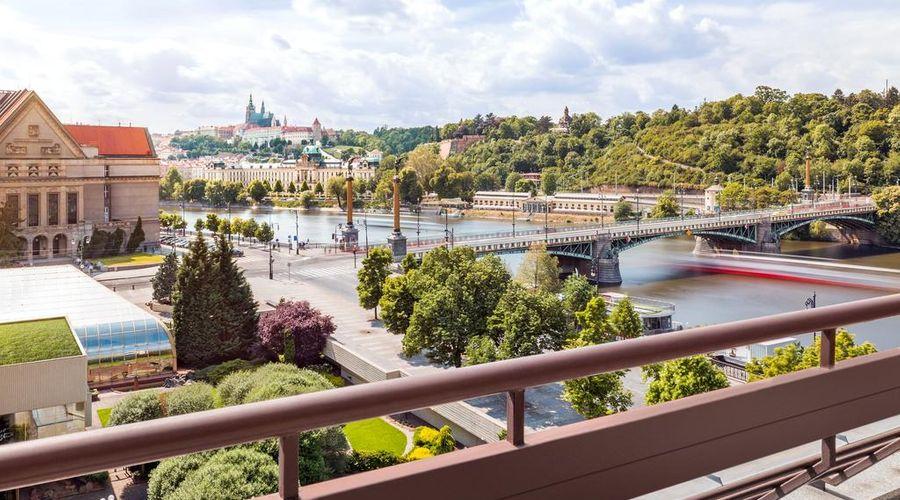 President Hotel Prague-45 of 46 photos