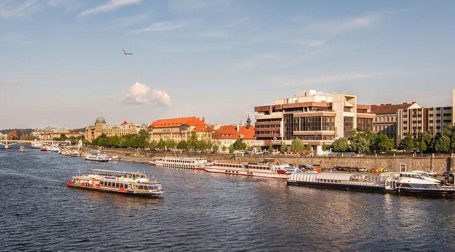 President Hotel Prague-46 of 46 photos