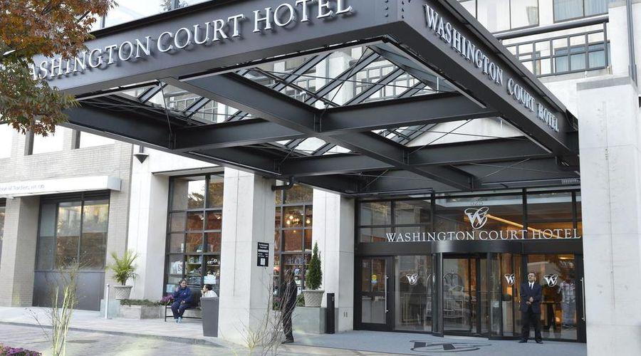 Washington Court Hotel-1 of 46 photos
