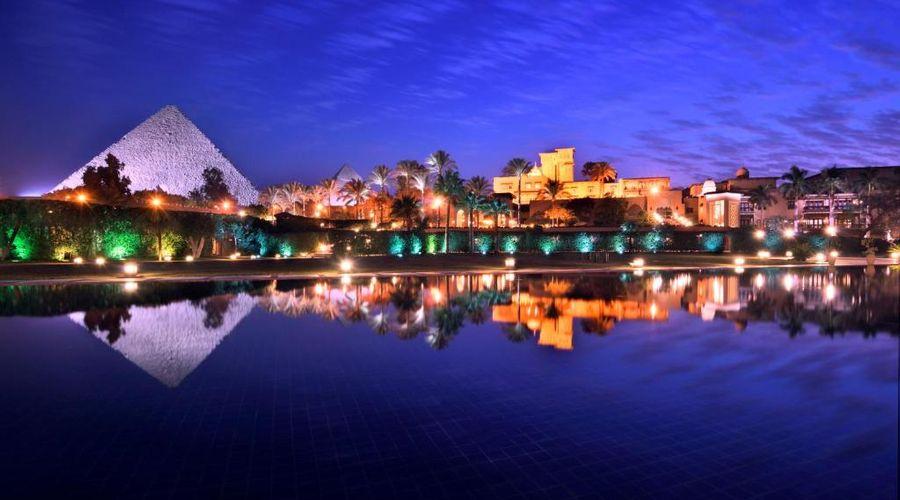 فندق ماريوت مينا هاوس القاهرة-11 من 62 الصور