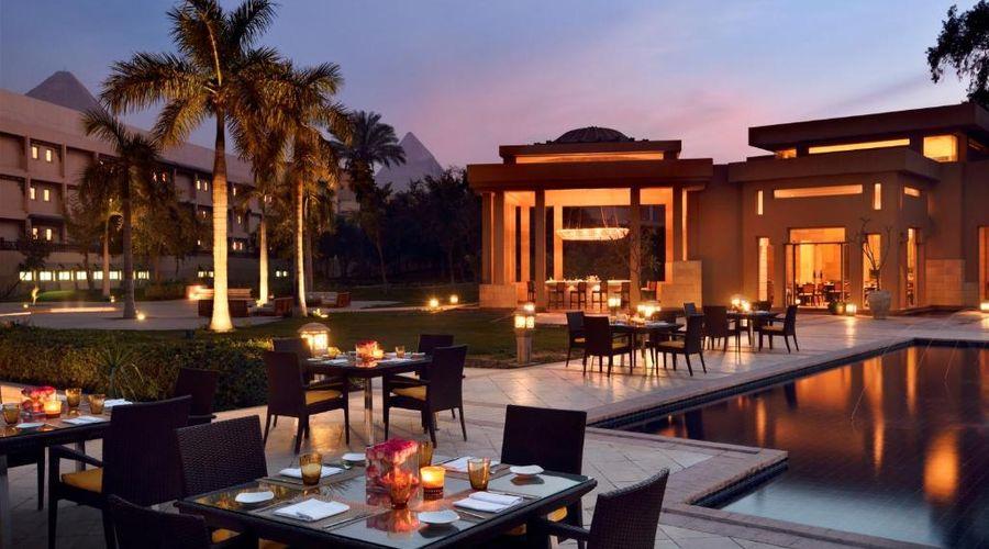 فندق ماريوت مينا هاوس القاهرة-22 من 62 الصور