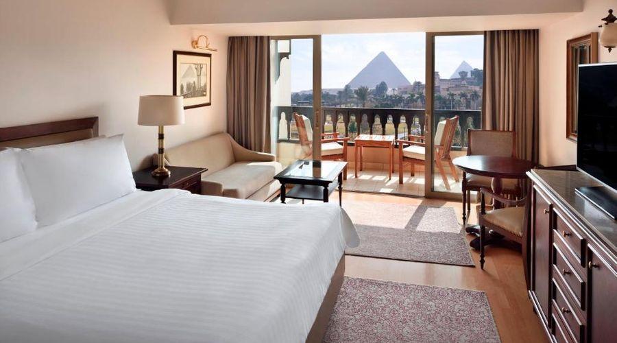 فندق ماريوت مينا هاوس القاهرة-4 من 62 الصور