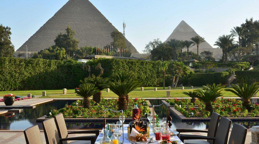 فندق ماريوت مينا هاوس القاهرة-37 من 62 الصور
