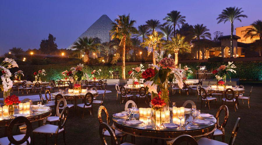 فندق ماريوت مينا هاوس القاهرة-44 من 62 الصور
