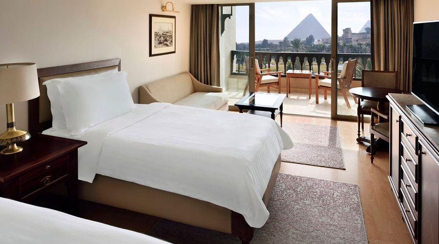 فندق ماريوت مينا هاوس القاهرة-46 من 62 الصور