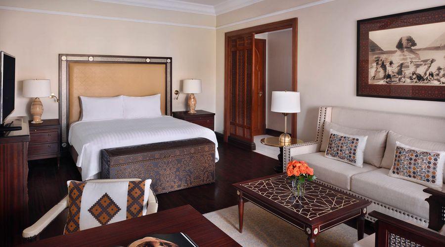 فندق ماريوت مينا هاوس القاهرة-48 من 62 الصور