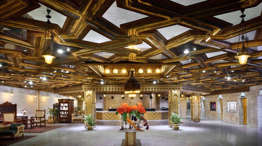 فندق ماريوت مينا هاوس القاهرة-49 من 62 الصور