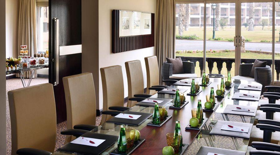 فندق ماريوت مينا هاوس القاهرة-51 من 62 الصور